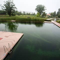 Naturbad :  Veranstaltungsorte von TimberTech®