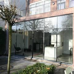 窗戶 by ddp-architectuur
