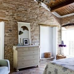 Camera da letto Rustica: Interior Design, Idee e Foto l homify