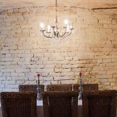 غرفة السفرة تنفيذ Ing. Vitale Grisostomi Travaglini