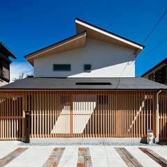 خانه ها by 株式会社seki.design