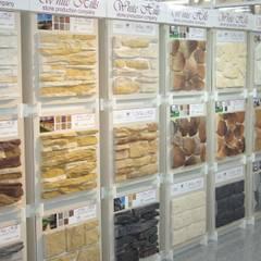 Schauraum White Hills Wien:  Ladenflächen von White Hills Stones GmbH