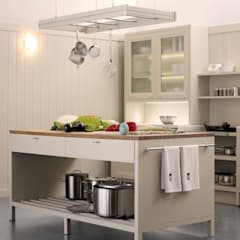 Stimmug y Stimmug 2: Cocinas de estilo  por ARCE FLORIDA