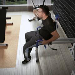 Basalanimasyon – Renewa Life: modern tarz Fitness Odası