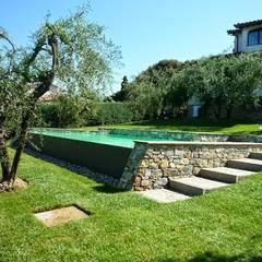 استخر by Architetto Serena Lugaresi