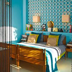 Schlafzimmer im Retro-Stil: ausgefallene Schlafzimmer von Baltic Design Shop