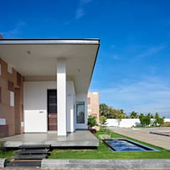 Modern houses by Cubism Modern