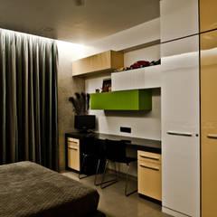 Miscellaneous:  Nursery/kid's room by Studio A