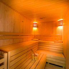 Spa by homify,