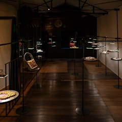 AIDA: TOOP design worksが手掛けた和室です。