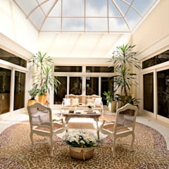 Conservatory by Two Design