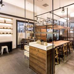 카페 차담소 ( CAFE CHADAMSO ) : 마이네임이즈존의  레스토랑