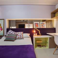 Nursery/kid's room by Casa2640, Eclectic