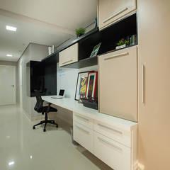 مكتب عمل أو دراسة تنفيذ Casa2640 , إنتقائي