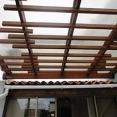 Remodelación Terraza: Terrazas de estilo  por A201 Taller de Arquitectura
