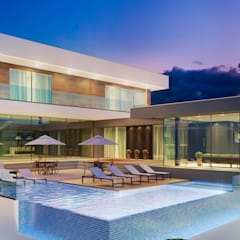 Pool by Gramaglia Arquitetura