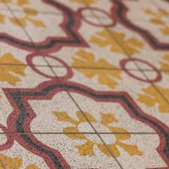 Granito tegels - Mosaic del Sur:  Muren door Mosaic del Sur België - Nederland