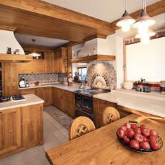 Cucina Rustica: Interior Design, Idee e Foto l homify