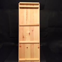 Multitalent. Holz-Spiel-Gerät:  Kinderzimmer von juergensendesign