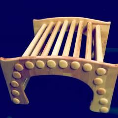 Kleinkind-Spielgerät:  Kinderzimmer von juergensendesign