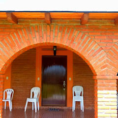 OMR ARQUITECTURA & DISEÑO DE INTERIORESが手掛けた壁