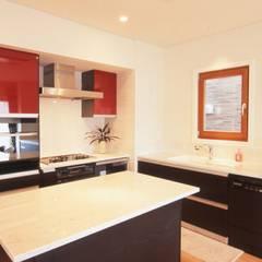 IC house | SANKAIDO: SANKAIDO | 株式会社 参會堂が手掛けたキッチンです。