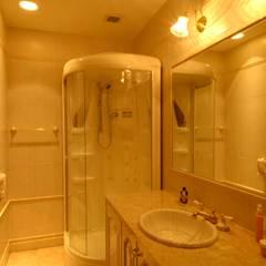 KA house | SANKAIDO: SANKAIDO | 株式会社 参會堂が手掛けた浴室です。