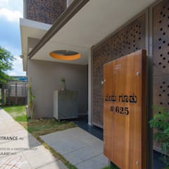 4site architects:  tarz Teras
