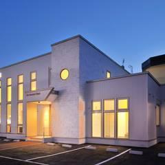 一級建築士事務所 アトリエTARO의  병원
