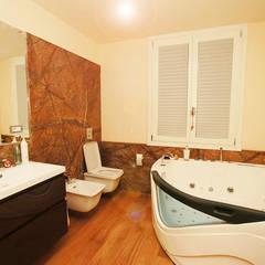 Bathroom by ARCHITETTURE & DESIGN