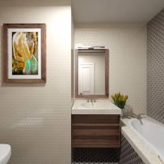 حمام تنفيذ Alexander Krivov