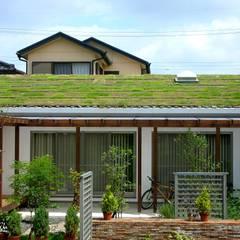 ISさんの家: 小栗建築設計室が手掛けた家です。,