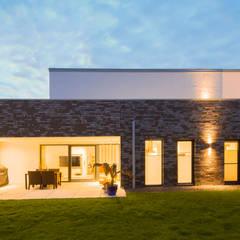 Architektur Jansen Casas minimalistas