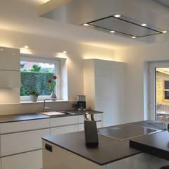 Küche nach Maß im Münsterland :  Küche von Klocke Möbelwerkstätte GmbH