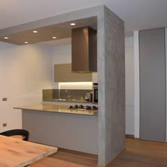 Kitchen by RO a_, Minimalist
