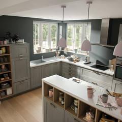 Landhausstil Kuchen Ideen Design Und Bilder Homify