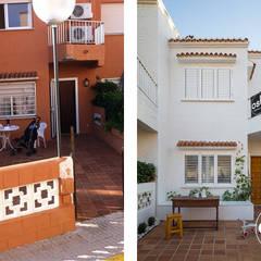 fachada antes y después osb arquitectos