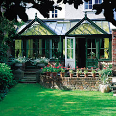 Traditional Conservatory :  Conservatory by Westbury Garden Rooms