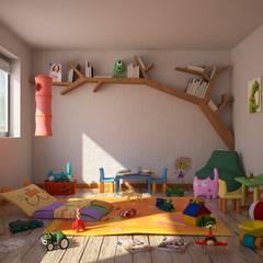 Playroom de Renders SLB