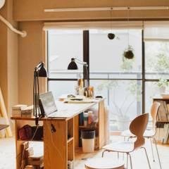 مكتب عمل أو دراسة تنفيذ すまい研究室 一級建築士事務所,