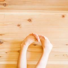 間取りが自由に動かせるマンションリノベーションmaru(マル)シリーズ第1号 ミニマルスタイルな 壁&床 の すまい研究室 一級建築士事務所 ミニマル