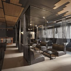 Quán bar & club by Art-i-Chok