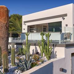 Super Cannes:  Garden by TLA Studio