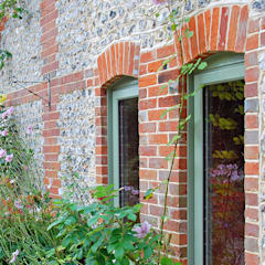 Timber Alternative Windows:  Windows  by ROCOCO