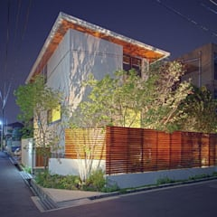 Garden by WA-SO design    -有限会社 和想-