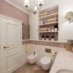 Bathroom by Белый Эскиз