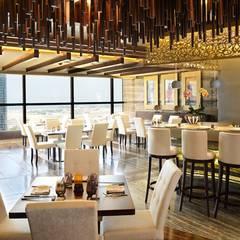 Gür Mobilya – Açık Restoran:  tarz Bar & kulüpler