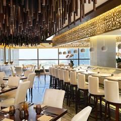 Gür Mobilya – Millennium Otel - Dubai (156 oda):  tarz Oteller