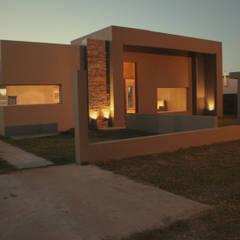 خانه ها by JORGELINA ALVAREZ  I arquitecta I