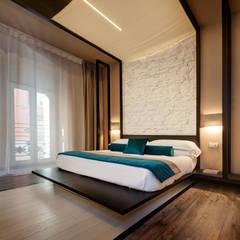 Hotels by FAUSTO DI ROCCO ARCHITETTO